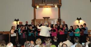 36b Magna Voce concert